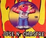 Jose N Chastre